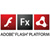 Flash Platform Developer Events - Show Logo