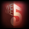 We are 5