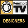 Peachpit TV for Designers