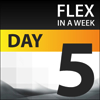 Flex in a Week - Day 5: Adding Visual Appeal