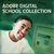 Adobe Digital School Collection - Show Logo