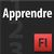 Apprendre Flash Professional CS4 - Show Logo