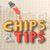 Chips & Tips - Show Logo