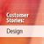 Customer Stories: Design - Show Logo