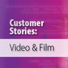 Customer Stories: Video, Film, and Audio