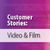 Customer Stories: Video, Film, and Audio - Show Logo