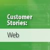 Customer Stories: Web