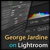 George Jardine on Lightroom