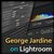 George Jardine on Lightroom - Show Logo