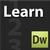 Learn Dreamweaver CS4 - Show Logo