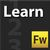 Learn Fireworks CS4 - Show Logo
