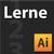 Lerne Illustrator CS4 - Show Logo