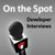 On The Spot: Developer Interviews - Show Logo