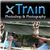 xTrain Photoshop and Photography - Show Logo