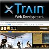 xTrain Web Development